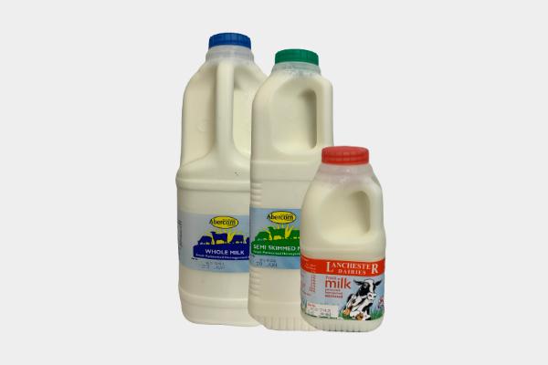 Carton milk